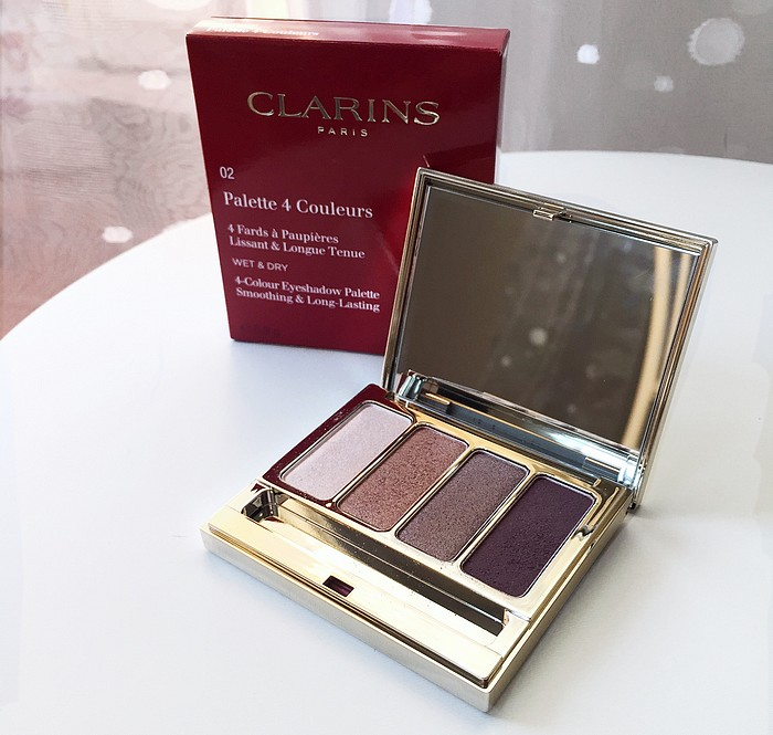 palette rosewood -clarins-3