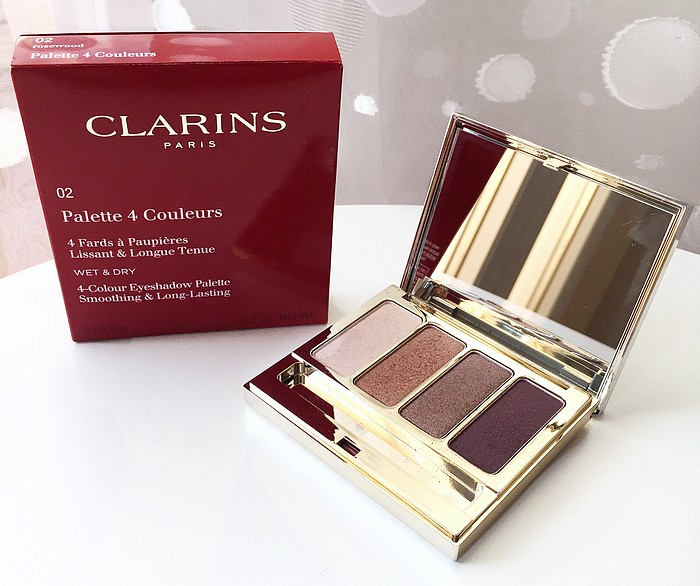palette rosewood -clarins-4
