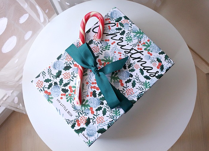 My Little Christmas Box 1