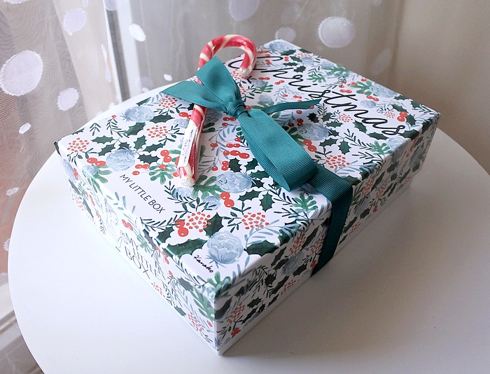 My Little Christmas Box 2