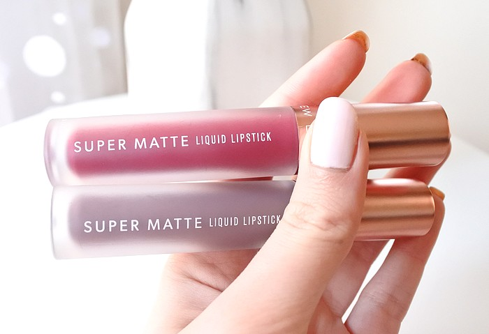 newlook SuperMatte 6
