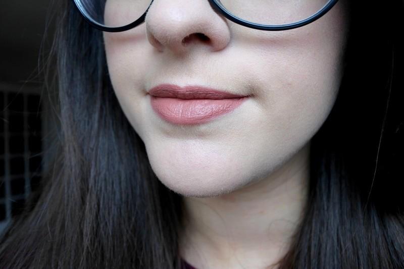 produits clinique blushing pop rouge a levres