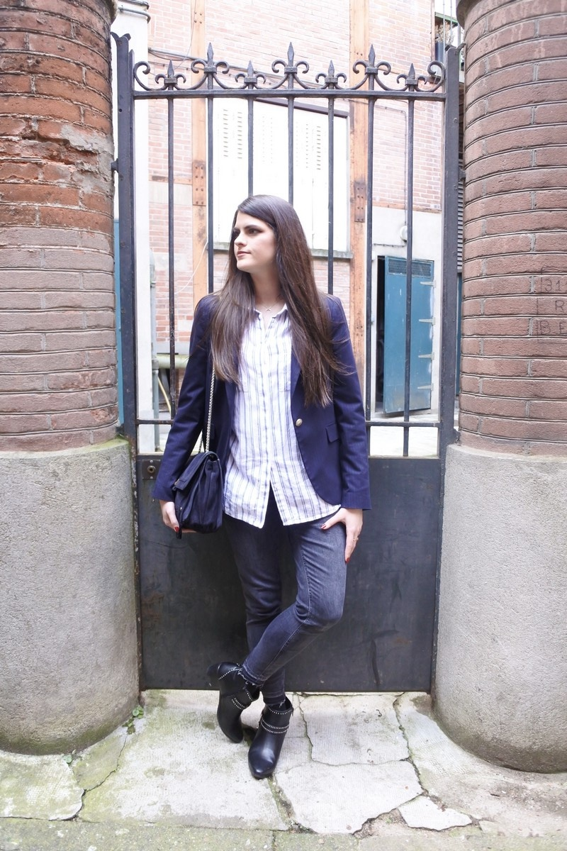 look claudie pierlot tendance clemence