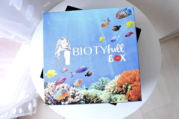 Nouvelle Biotyfull Box • (Avril 2017) Tendance clemence