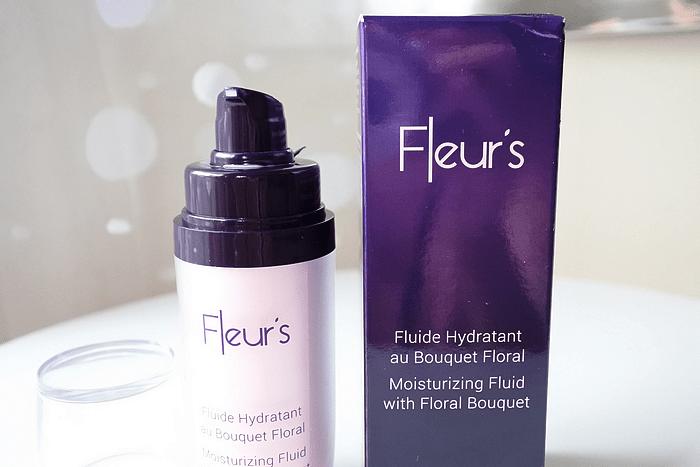 Fleurs, cosmétiques à sensations Tendance Clémence blog