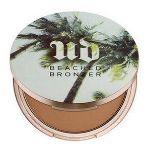 Beached Bronzer Sunkissed Urban Decay