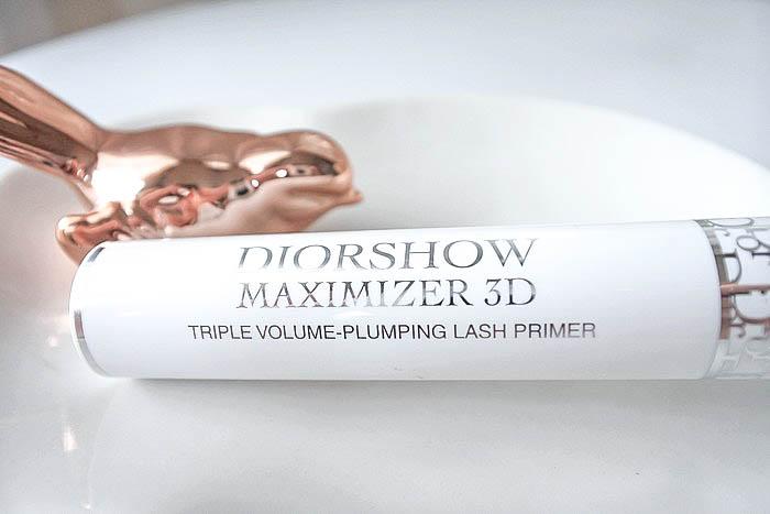 Le Diorshow Maximizer 3D de Dior