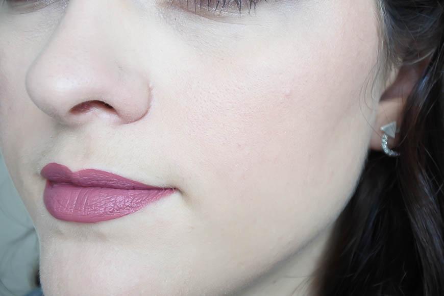 fond de teint poudre Studio Fix M.A.C tendance clémence blog beauté toulouse
