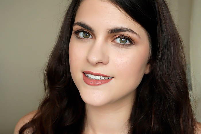tutoriel soft warm naked heat urban decay tendance clémence
