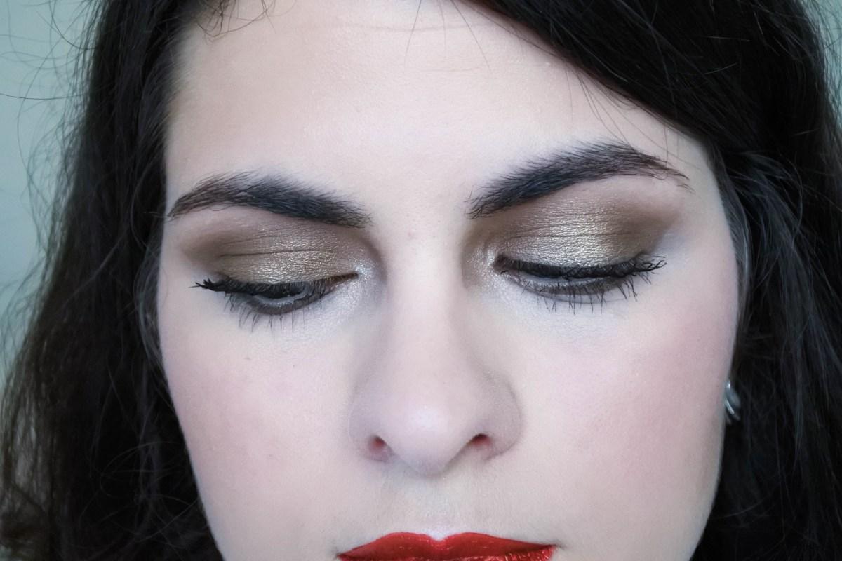 Tutoriel • Metallic Lips avec Dior