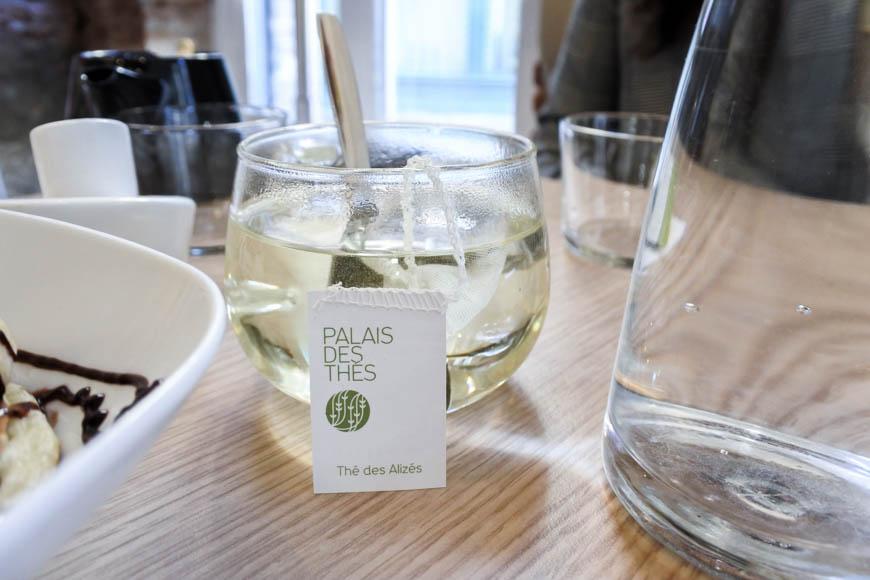 Toulouse • Le Moderni'thé