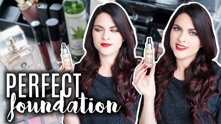 Favoris • Perfect Foundation (Octobre et Novembre 2017)