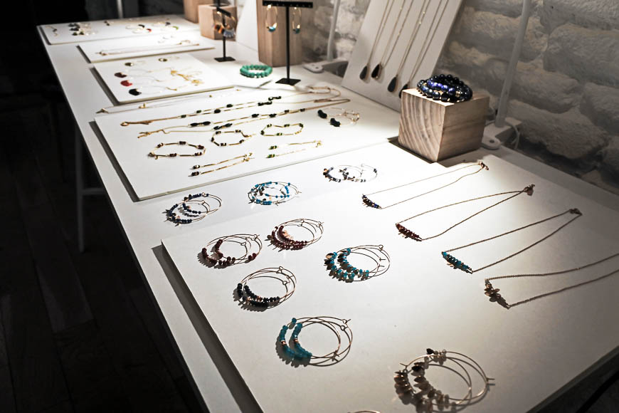 Toulouse • LISA MÌA Jewels