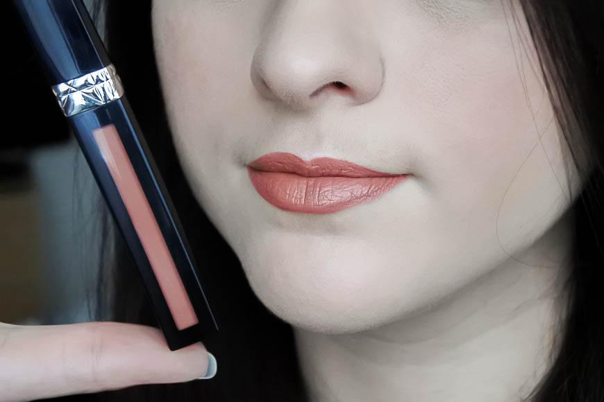 Les Rouge Dior Liquid