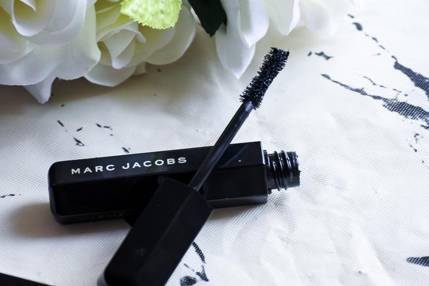 mascara velvet noir marc jacobs beauty tendance clémence blog