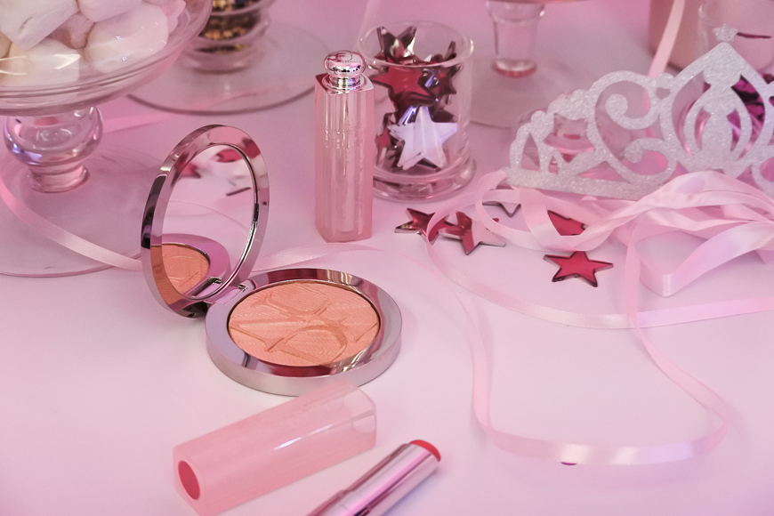 dior lip glow tendance clémence blog beauté