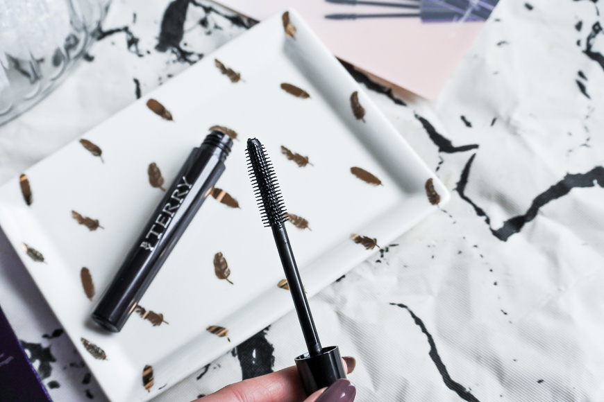 Le mascara Lash-Expert Twist Brush By Terry