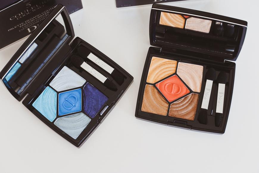 nouveautés dior makeup