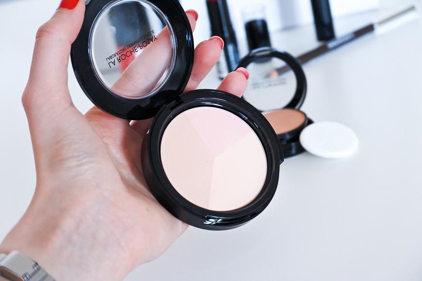 La routine beauté des peaux sensibles par La Roche-Posay