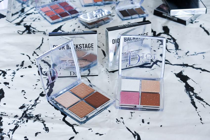Dior Backstage : la nouvelle collection maquillage professionnel