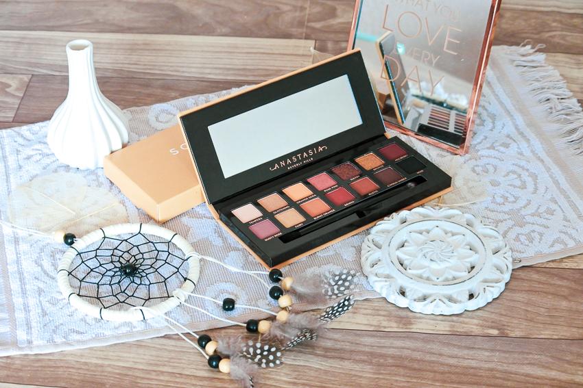 La palette Soft Glam d'Anastasia Beverly Hills