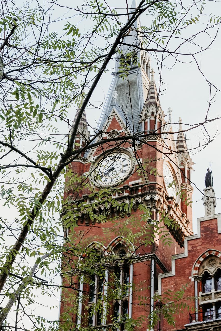 Londres • City Guide Londonien