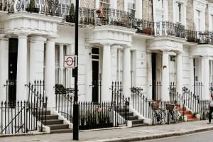 city guide londonien