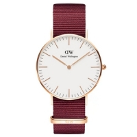 Montre Classic Roselyn rosegold DW