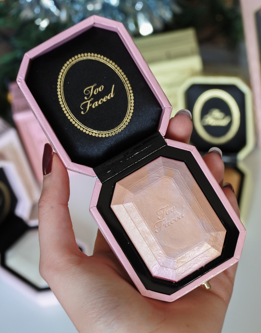 Pretty Rich : la collection bling-bling de Too Faced