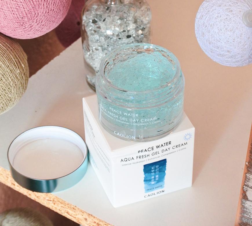 L'hydratation, une histoire d'eau avec Caolion