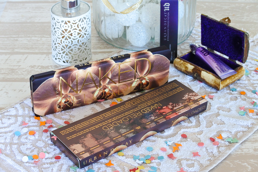 La Naked Reloaded d'Urban Decay, un retour aux sources ?