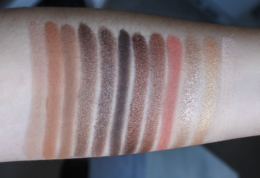 swatch's palette urban decay