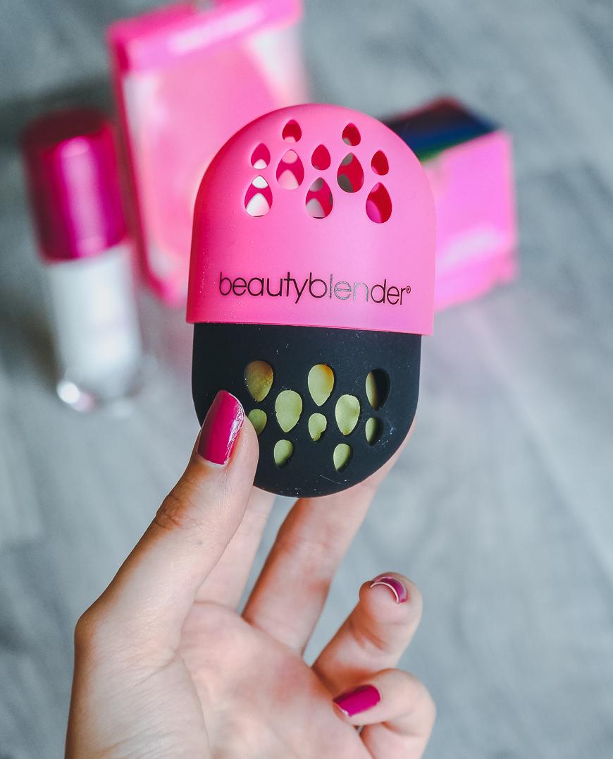 Beauty Defender