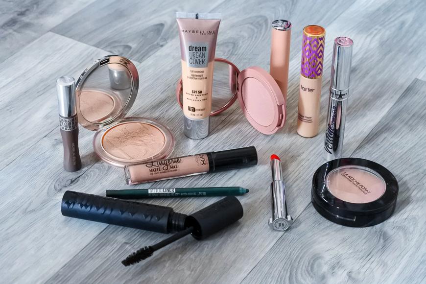 Un maquillage en 5 minutes, c'est possible ?