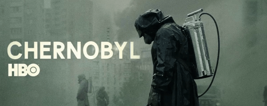 série chernobyl