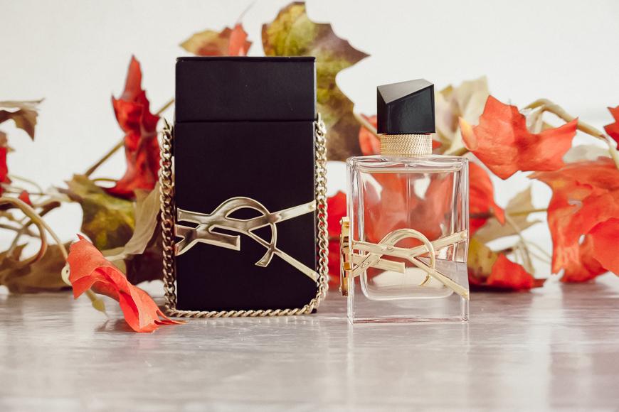 Parfum Libre YSL