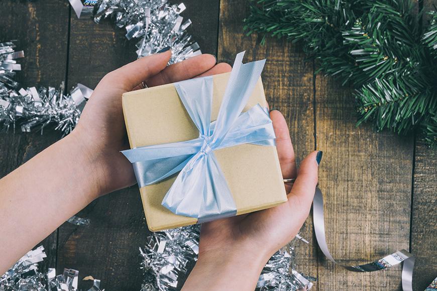 quoi offrir pour Noel