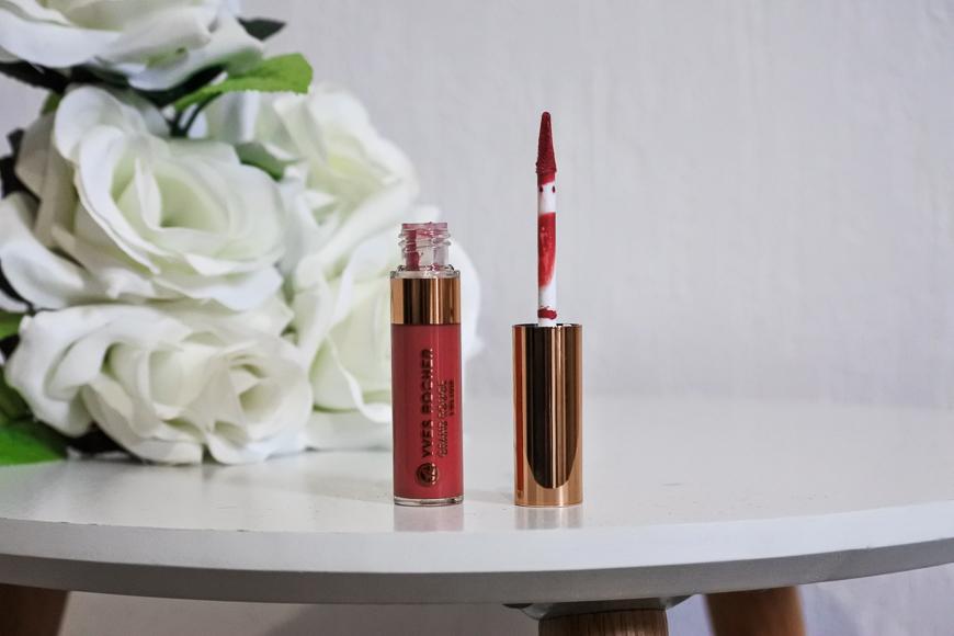 rouge à lèvres Yves Rocher