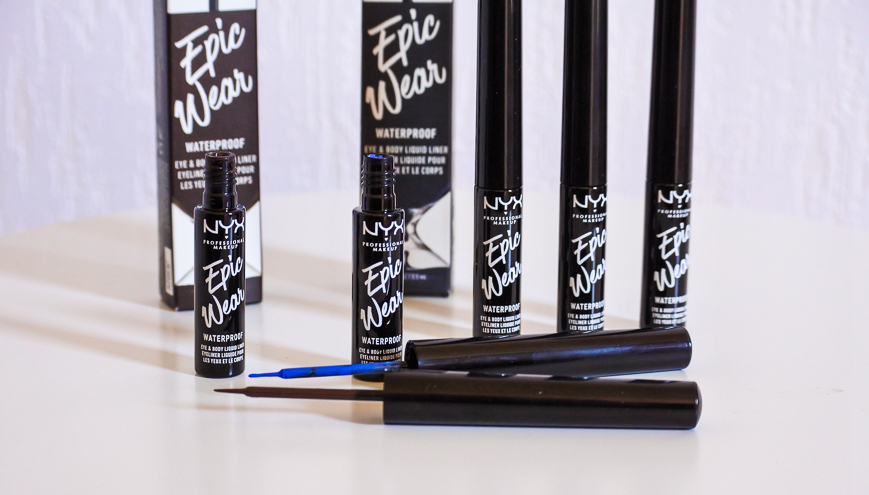 Epic Wear Liner NYX