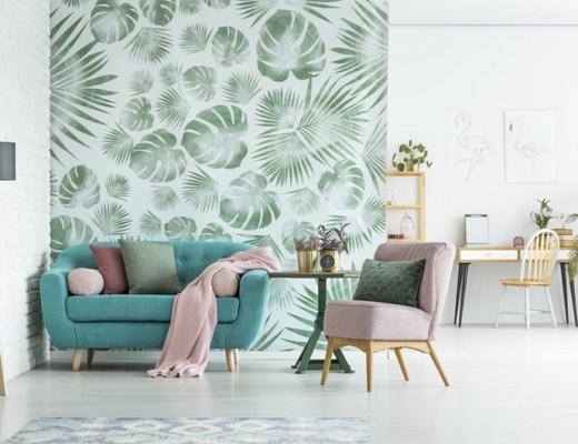 idées décoration printemps