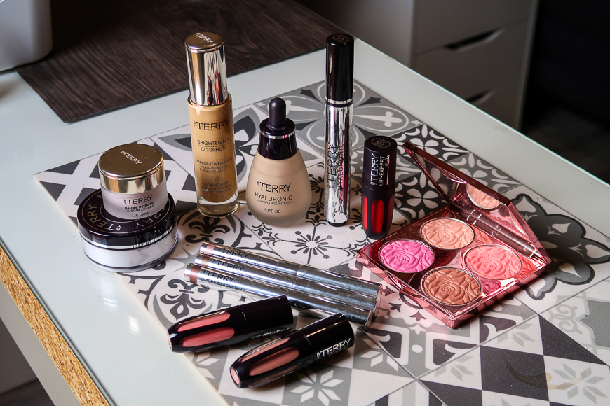 maquillage by Terry