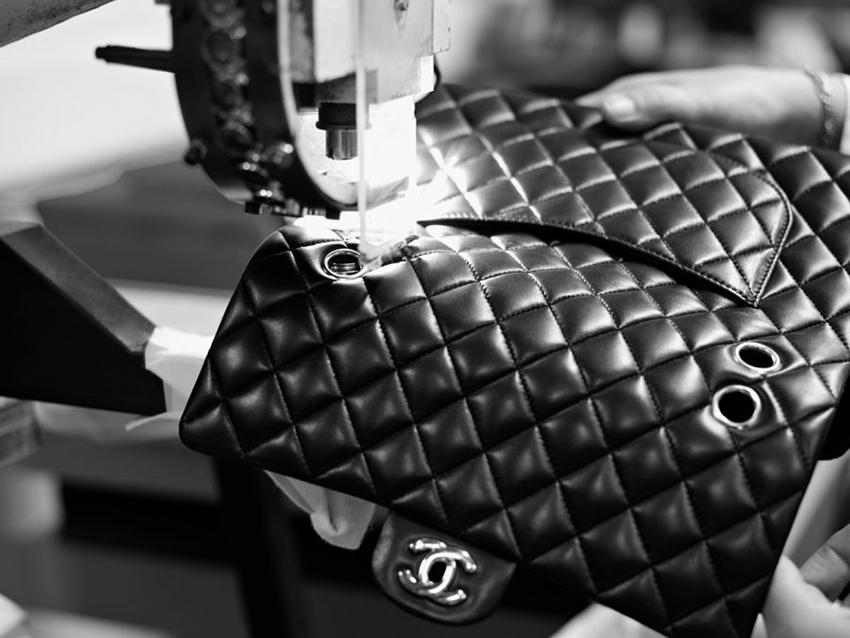 fabrication sac de luxe français