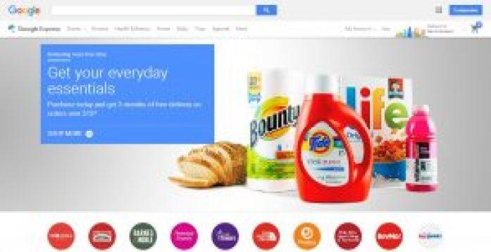 google fresh, livraison à domicile, produits frais