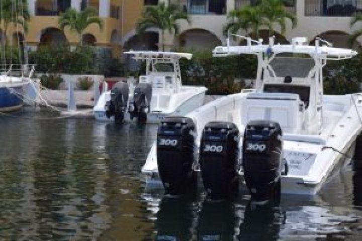 private boat st maarten