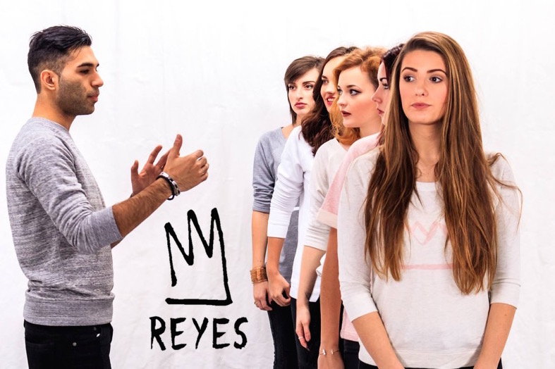 Reyes, la mode à la French Vibes