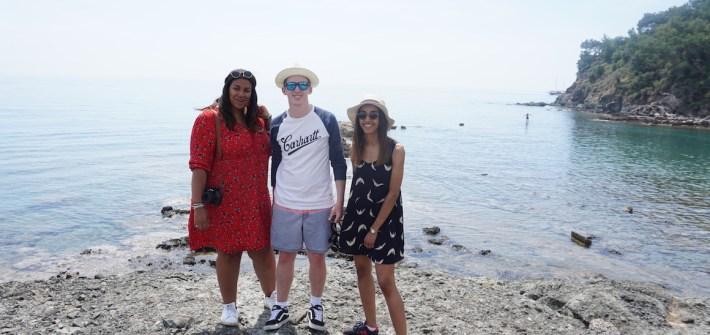 Blogtrip en Turquie