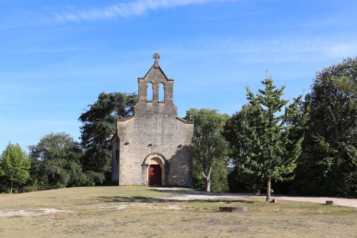 Église et Château de Roquetaillade