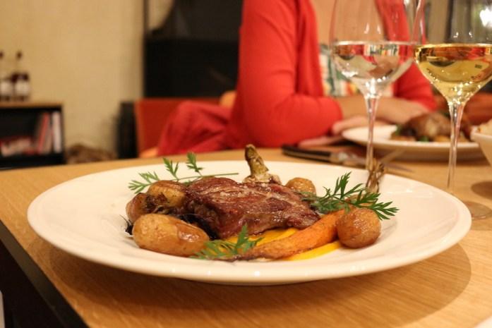 Blog food - toulouse - bordeaux