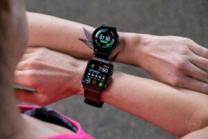 Mejores Relojes Inteligentes para Fitness