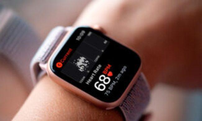 El Mejor Reloj Inteligente para Medir la Frecuencia Cardíaca